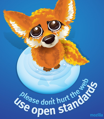 Mozilla_standards